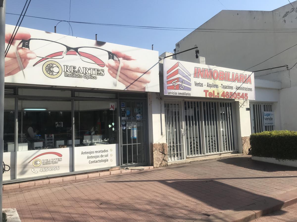 Foto Casa en Venta en  Pque.Capital,  Cordoba Capital  Av. Fuerza Aerea al 2100