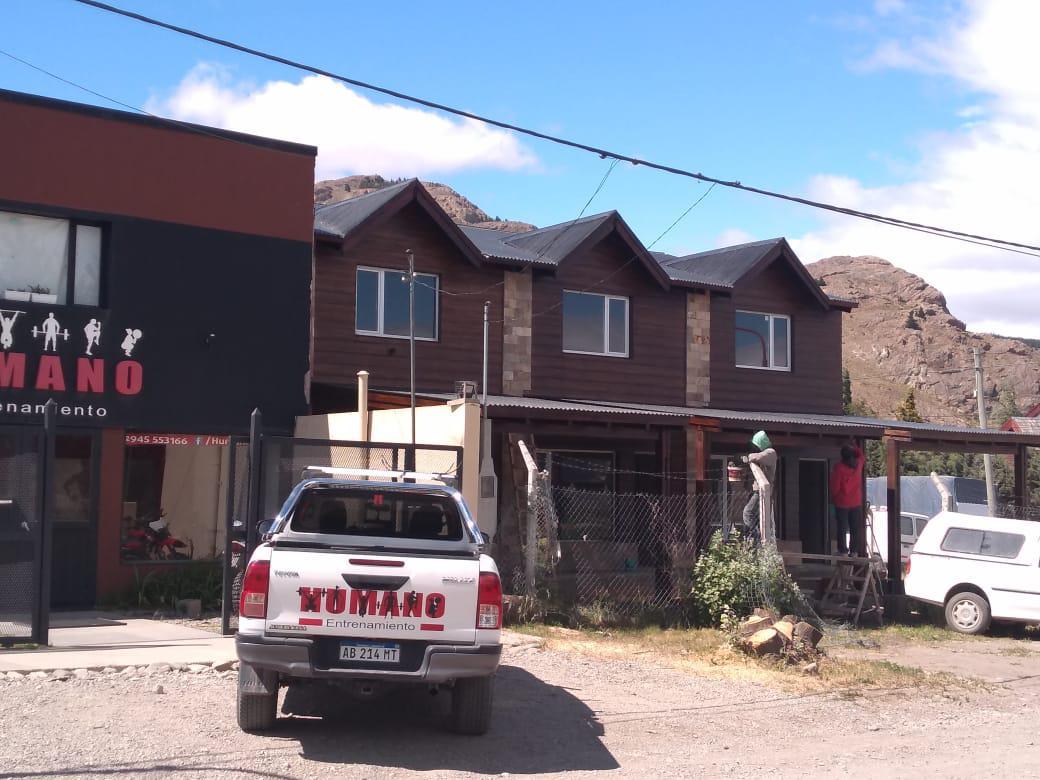 Foto Departamento en Alquiler en  Esquel,  Futaleufu  Chacabuco entre AP Justo y Peron