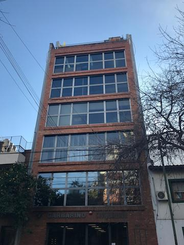 Foto Oficina en Alquiler en  Palermo Hollywood,  Palermo  GUEVARA al 500