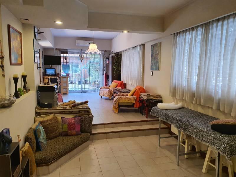 Foto Casa en Venta en  Caballito ,  Capital Federal  Arengreen al 800