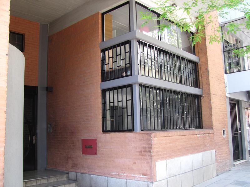 Foto Departamento en Alquiler en  Colegiales ,  Capital Federal  Olleros al 3500 entre Córdoba y Álvarez Thomas