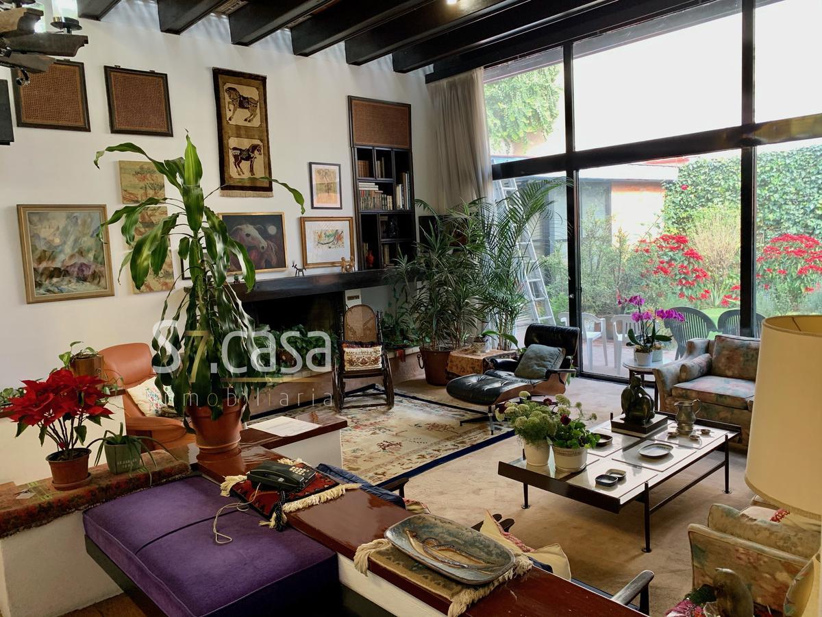 Foto Casa en Venta en  Lomas de Tecamachalco,  Naucalpan de Juárez  Casa en Venta, Lomas de Tecamachalco