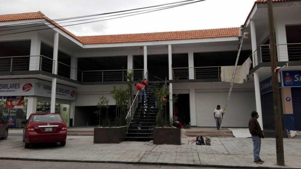 Foto Local en Renta en  San Miguel Zinacantepec,  Zinacantepec  PLAZA COMERCIAL EN RENTA, ZINACANTEPEC,TOLUCA MEXICO