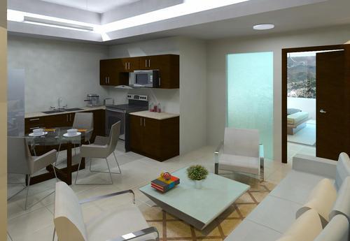 Foto Departamento en Venta | Renta en  Boulevard Morazan,  Tegucigalpa  Apartamento de Tres Habitaciones, Dos Baños, con Vista Norte, Tegucigalpa
