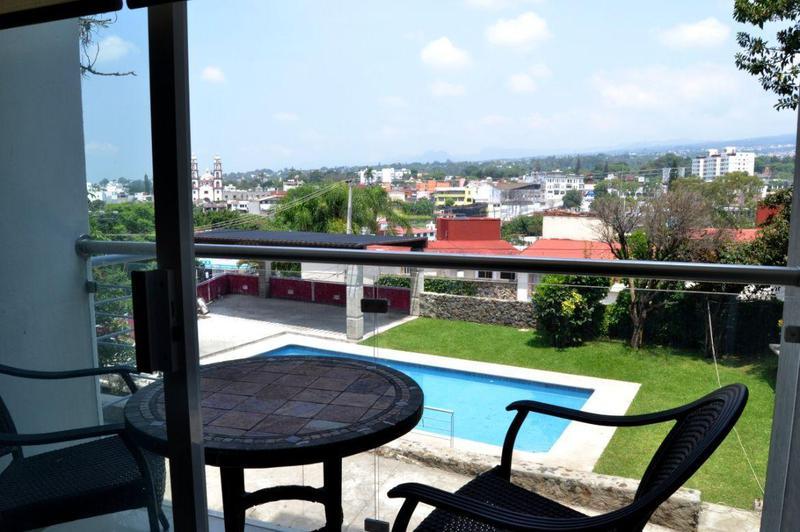 Foto Departamento en Venta en  Del Empleado,  Cuernavaca  Departamentos en Colonia Del Empleado