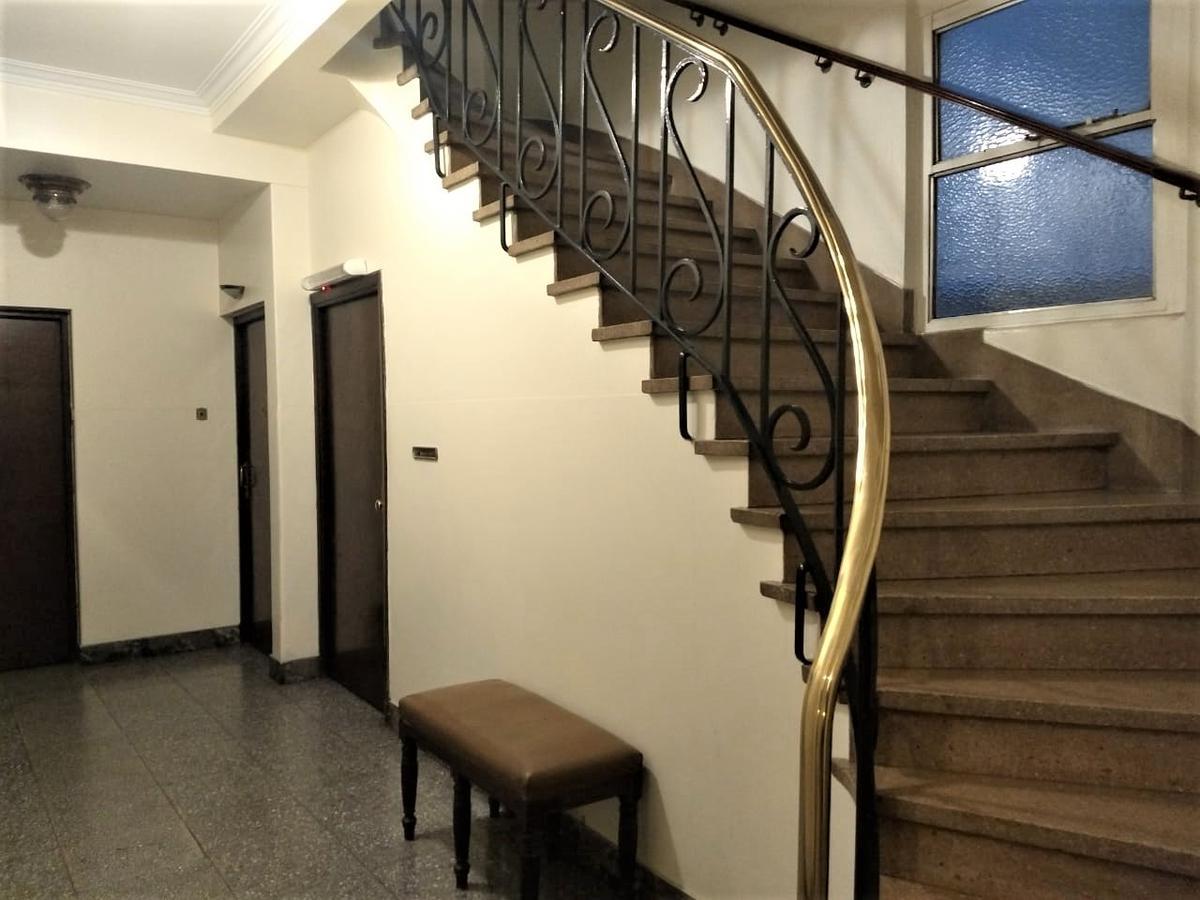 Foto Departamento en Venta en  Recoleta ,  Capital Federal  Recoleta