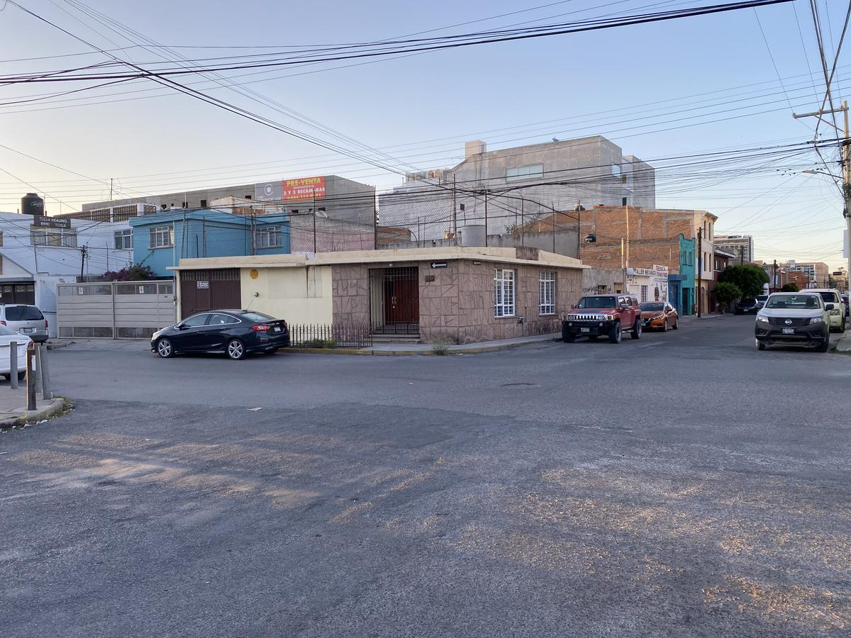 Foto Local en Renta en  Alamitos,  San Luis Potosí  Ignacio Comonfort #1200 esquina Tomasa Estévez