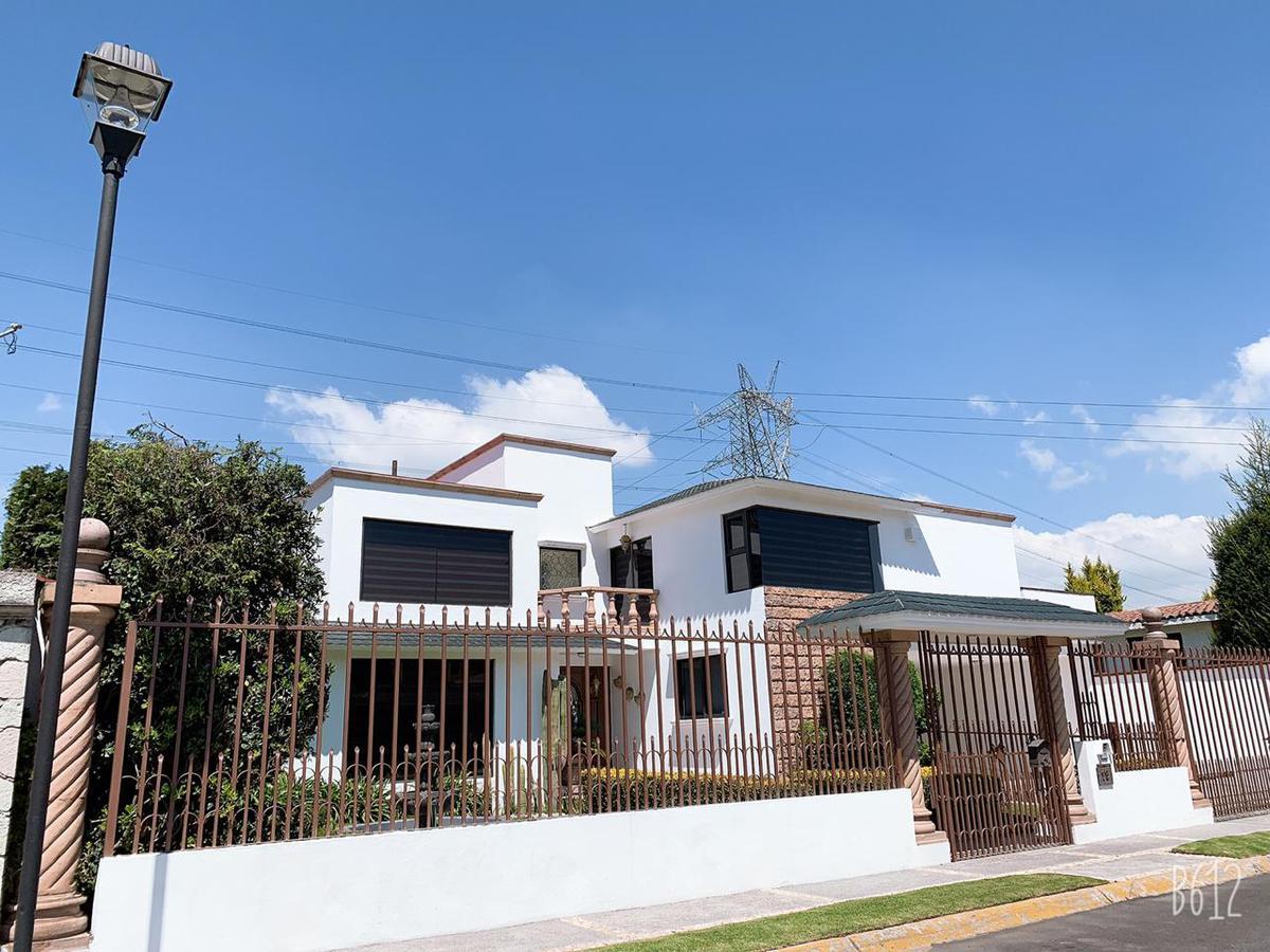 Foto Casa en Venta en  Metepec ,  Edo. de México  CASA EN VENTA LA ASUNCIÓN