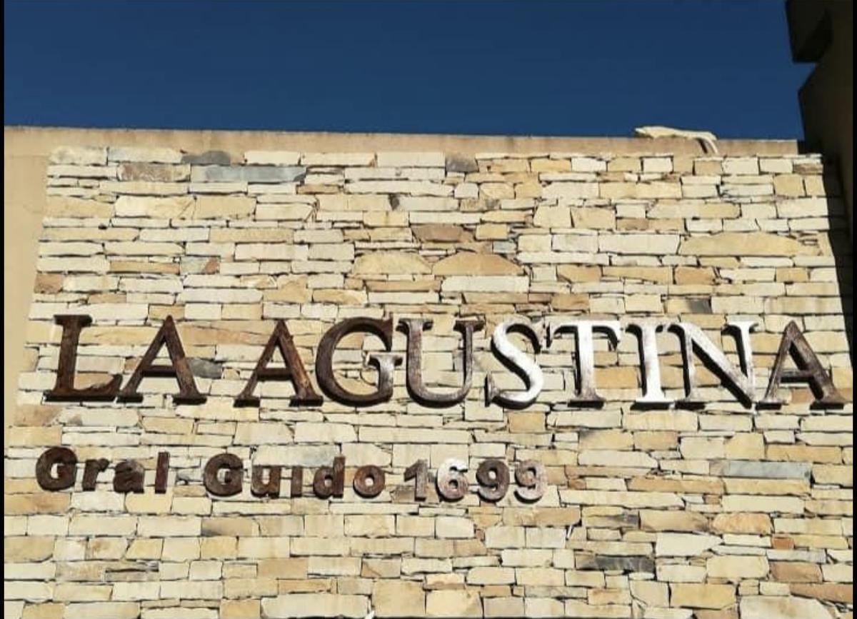 Foto Departamento en Venta en  La Agustina,  Countries/B.Cerrado (Pilar)  La Agustina