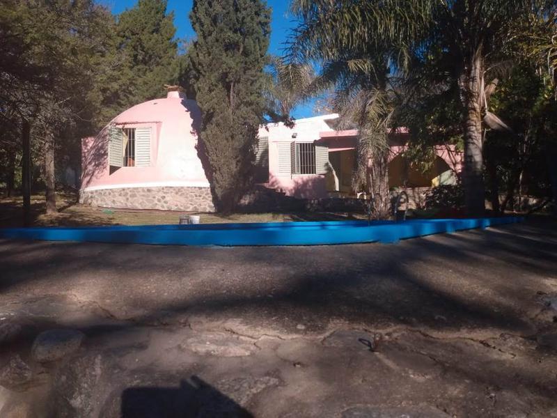 Foto Casa en Venta en  Villa La Bolsa,  Santa Maria  Villa La Bolsa