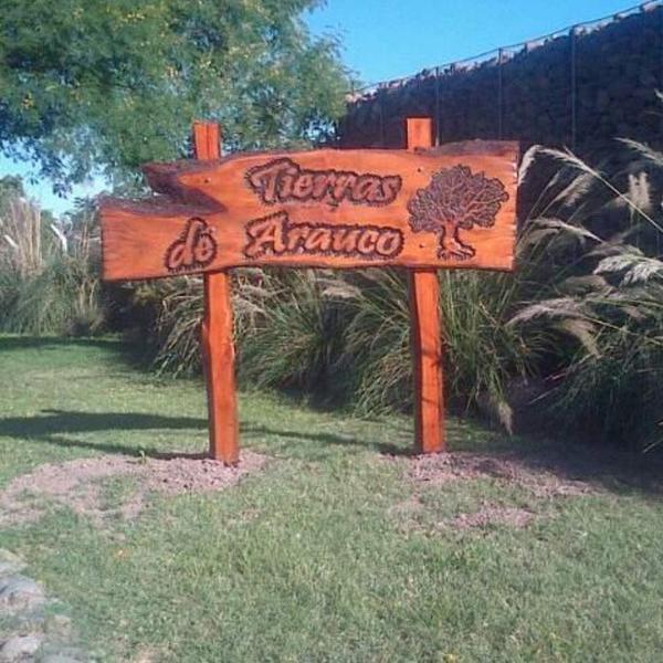 Foto Terreno en Venta en  Mayor Drummond,  Lujan De Cuyo  Barrio Privado Tierras de Arauco