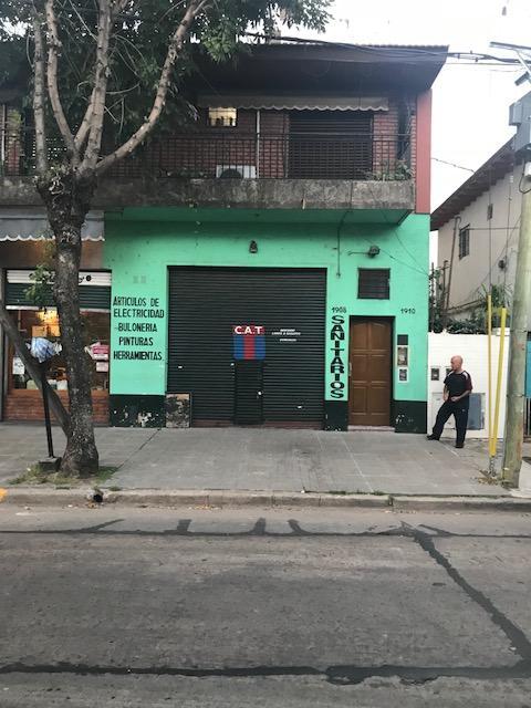 Foto Local en Alquiler en  San Fernando ,  G.B.A. Zona Norte  italia al 1900