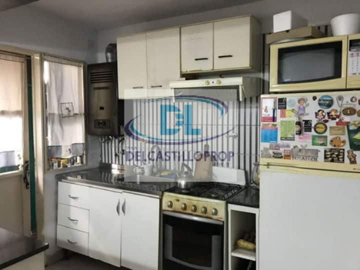 Foto Departamento en Venta en  Virreyes,  San Fernando  Mil viviendas sector al 500