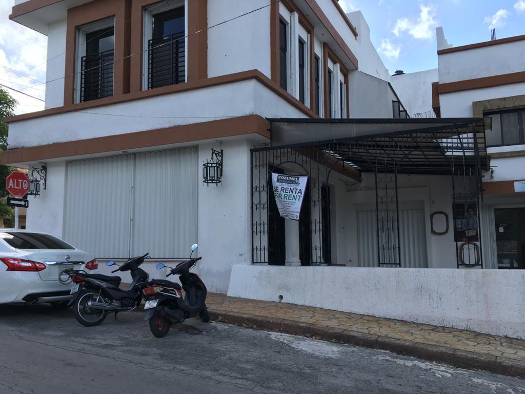 Foto Local en Renta en  Andrés Q. Roo,  Cozumel  TURIX LOCAL COMERCIAL 1