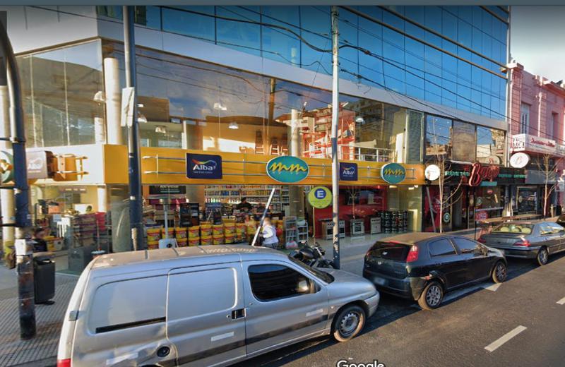 Foto Local en Alquiler   Venta en  Villa Urquiza ,  Capital Federal  Diaz Colodrero 2300