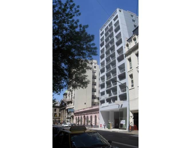 """Foto Departamento en Alquiler en  San Nicolas,  Centro (Capital Federal)  Callao 648, Edificio Facultad III -4º  """"C"""""""