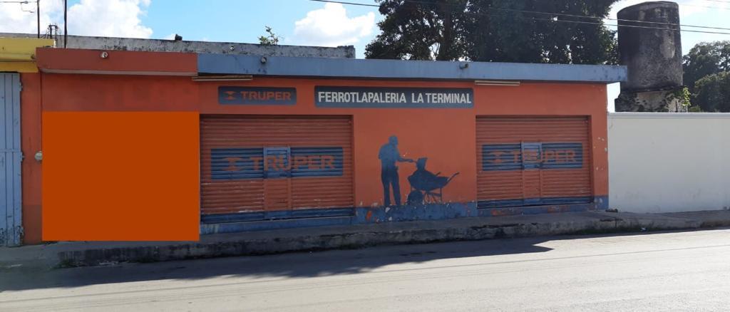 Foto Terreno en Renta en  Ticul Centro,  Ticul  TICUL