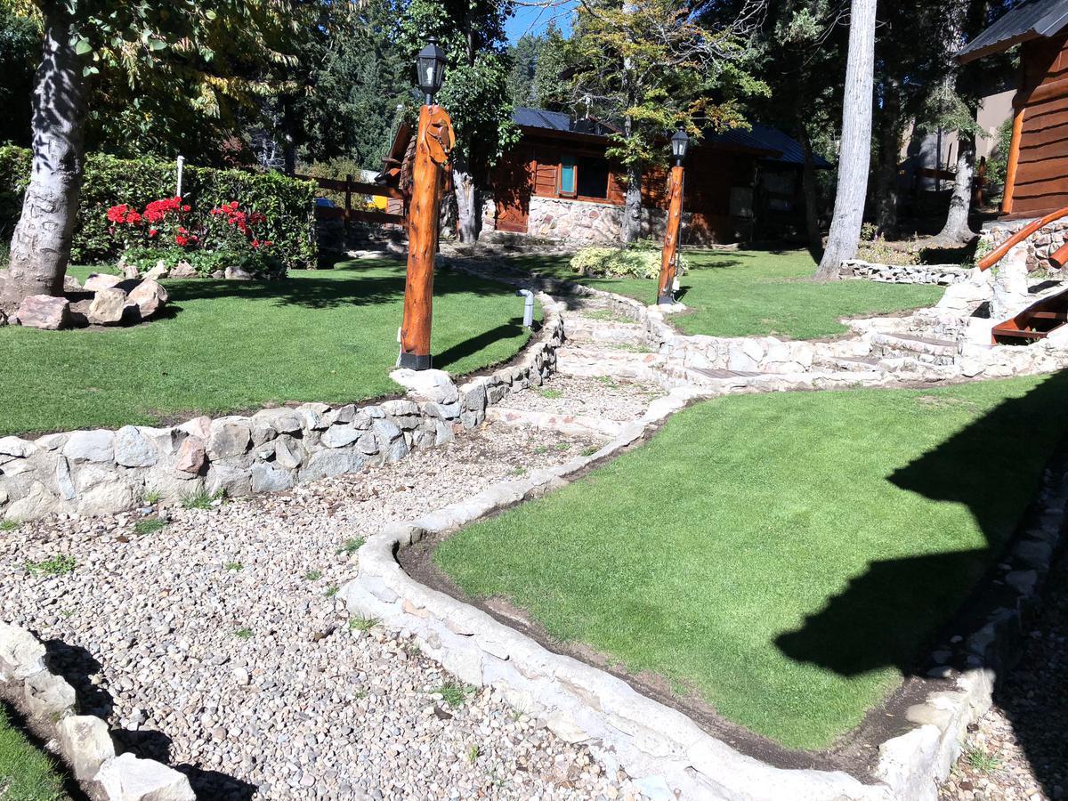 Foto Casa en Venta en  El Trébol,  San Carlos De Bariloche  Av. Bustillo al 18200