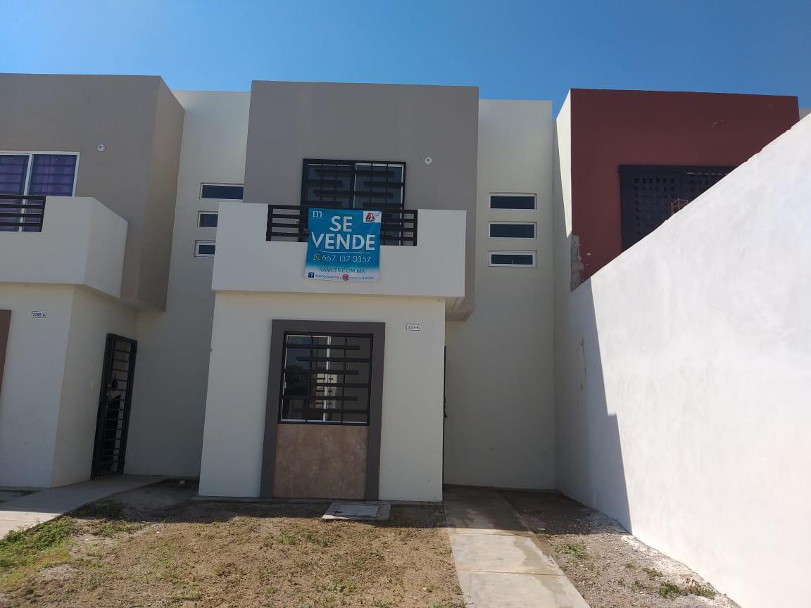 Foto Casa en Venta en  Fraccionamiento Valle Alto,  Culiacán    Ver galería  Disponible    CASA NUEVA EN VENTA EN CULIACÁN, VALLE ALTO VERDE