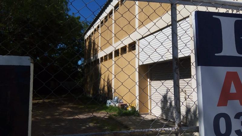 Foto Local en Alquiler en  Belen De Escobar,  Escobar  Ruta 9 entre Italia y M. Fierro