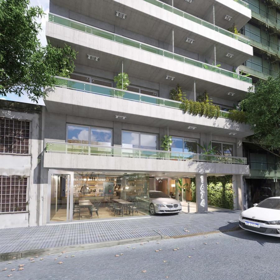 Foto Departamento en Venta en  Macrocentro,  Rosario  Zeballos al 1600