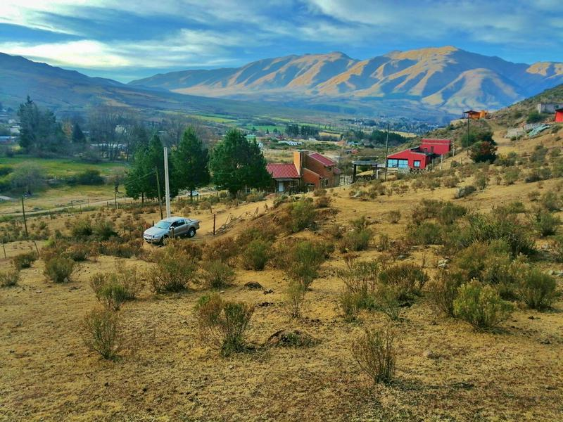 Foto Terreno en Venta en  Tafi Del Valle ,  Tucumán  TERRENO EN VENTA 1000 M2. ZONA ARROYO MORALES. LA OVEJERÍA