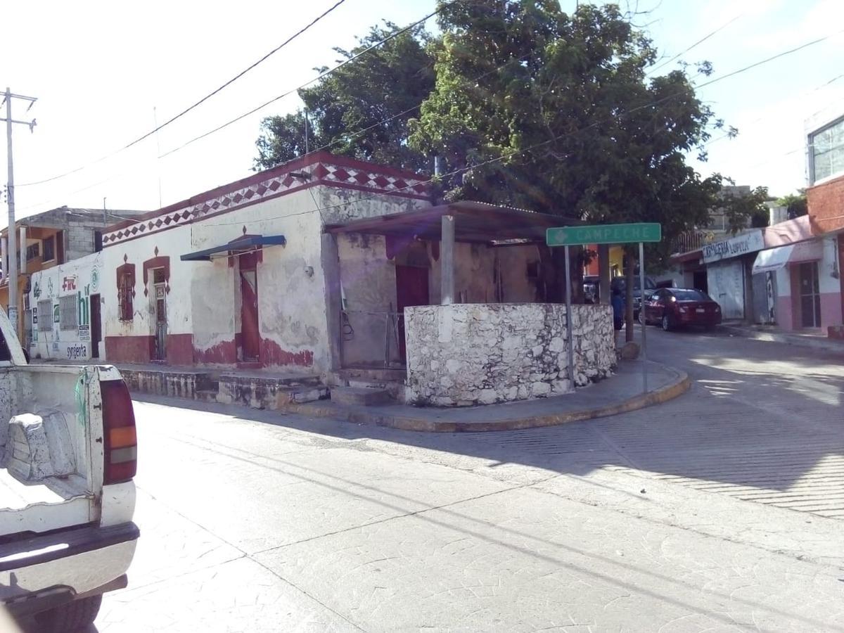 Foto Casa en Renta en  Barrio San José,  Tepoztlán  Calle 23a. x 21 Hopelchen