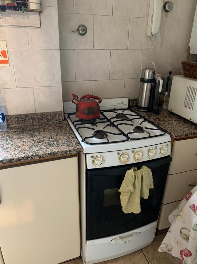 Foto Departamento en Venta en  Balvanera ,  Capital Federal  Venezuela 2300