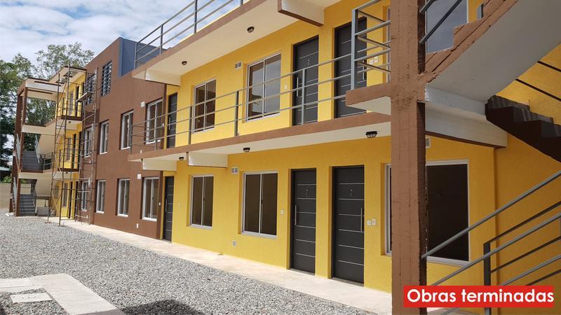 Foto Departamento en Venta en  Moron Sur,  Moron  San Martin 1244 PB