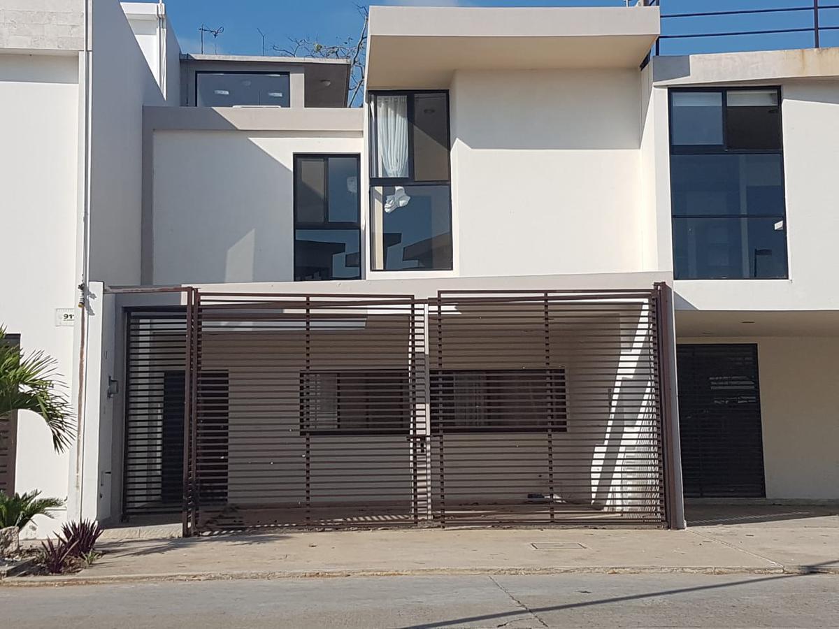 Foto Casa en Renta en  Sol Campestre,  Centro  Sol Campestre