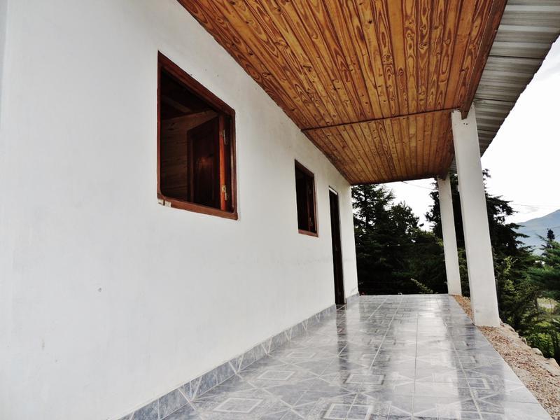 Foto Casa en Venta en  Tafi Del Valle ,  Tucumán  VENTA CASA EL MOLLAR 3 DORM