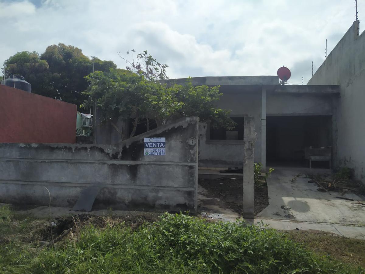 Foto Casa en Venta en  Agrícola Industrial,  Veracruz  CASA EN VENTA COLONIA AGRICOLA INDUSTRIL VERACRUZ VERACRUZ