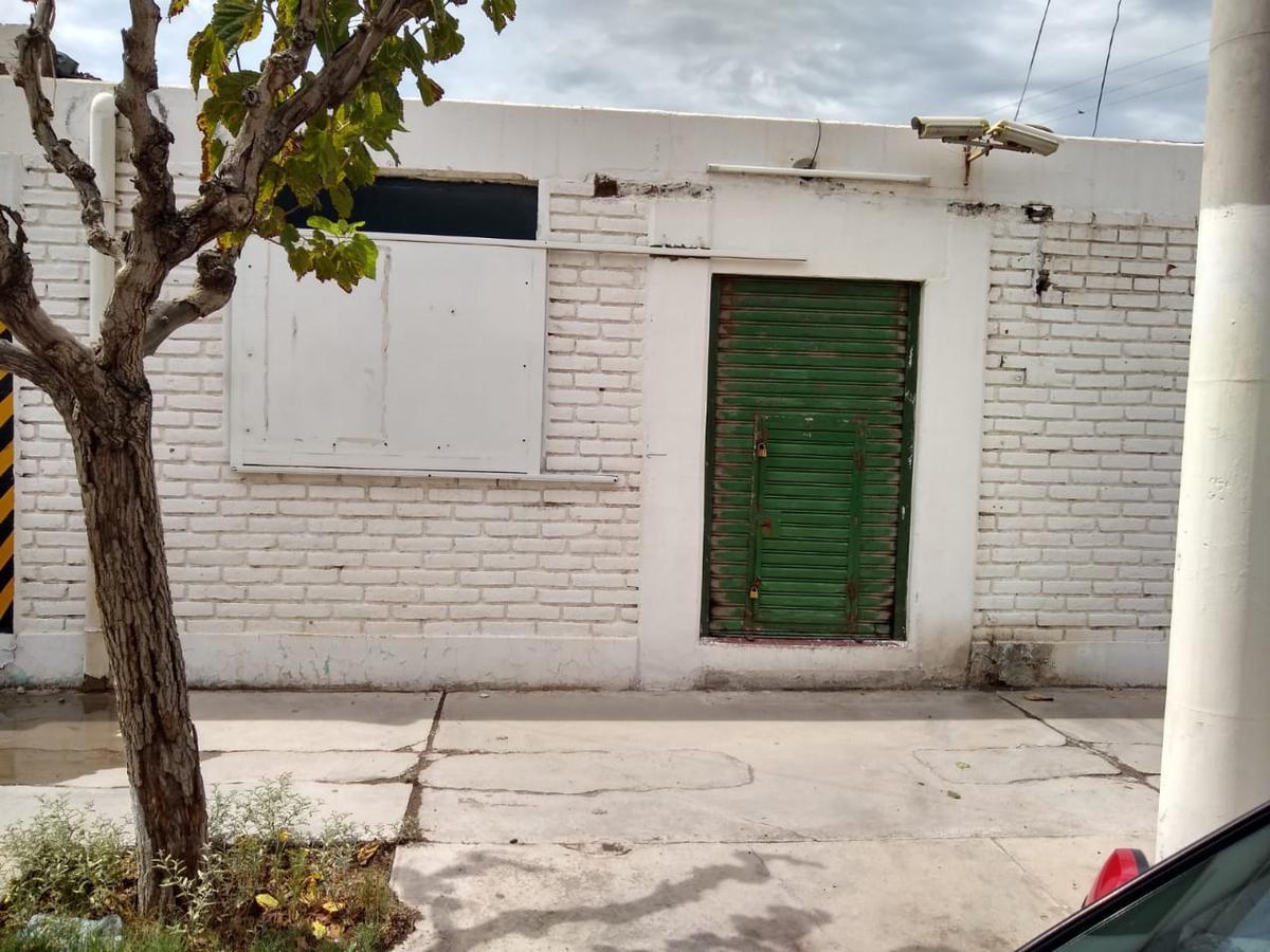 Foto Local en Alquiler en  Rawson ,  San Juan  Boulevart  Sarmiento