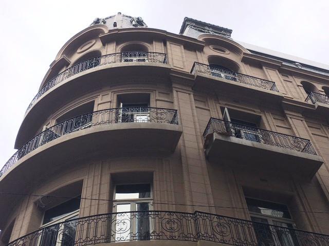 Foto Oficina en Alquiler en  Centro ,  Capital Federal  Bartolome Mitre 800