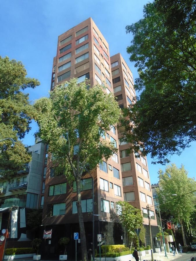 Foto Departamento en Venta en  Hipódromo Condesa,  Cuauhtémoc  Alfonso Reyes 180, Col. Hipódromo Condesa, Del. Cuauhtémoc, C.P. 06100
