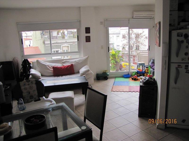 Foto Departamento en Venta en  Villa Santa Rita ,  Capital Federal  Belaustegui al 2700
