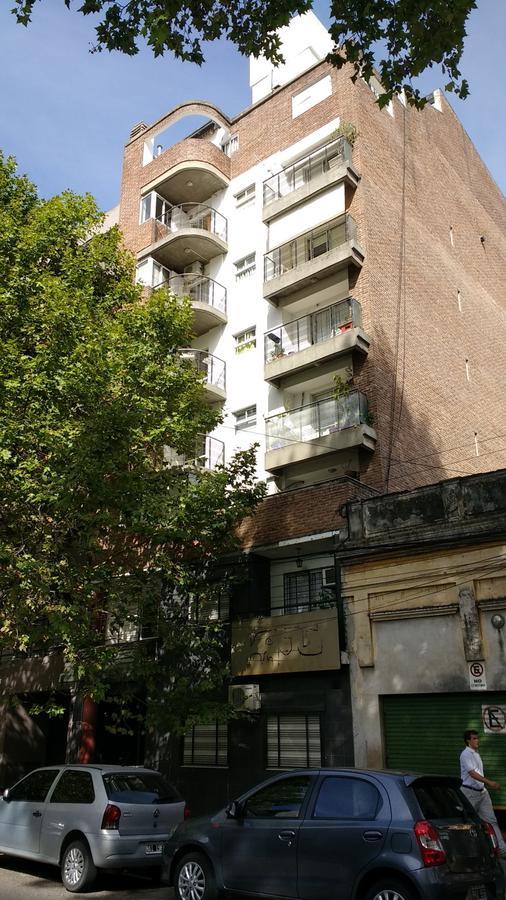 Foto Departamento en Venta en  Rosario,  Rosario  Departamento 1 dormitorio con amenities - Santiago 972