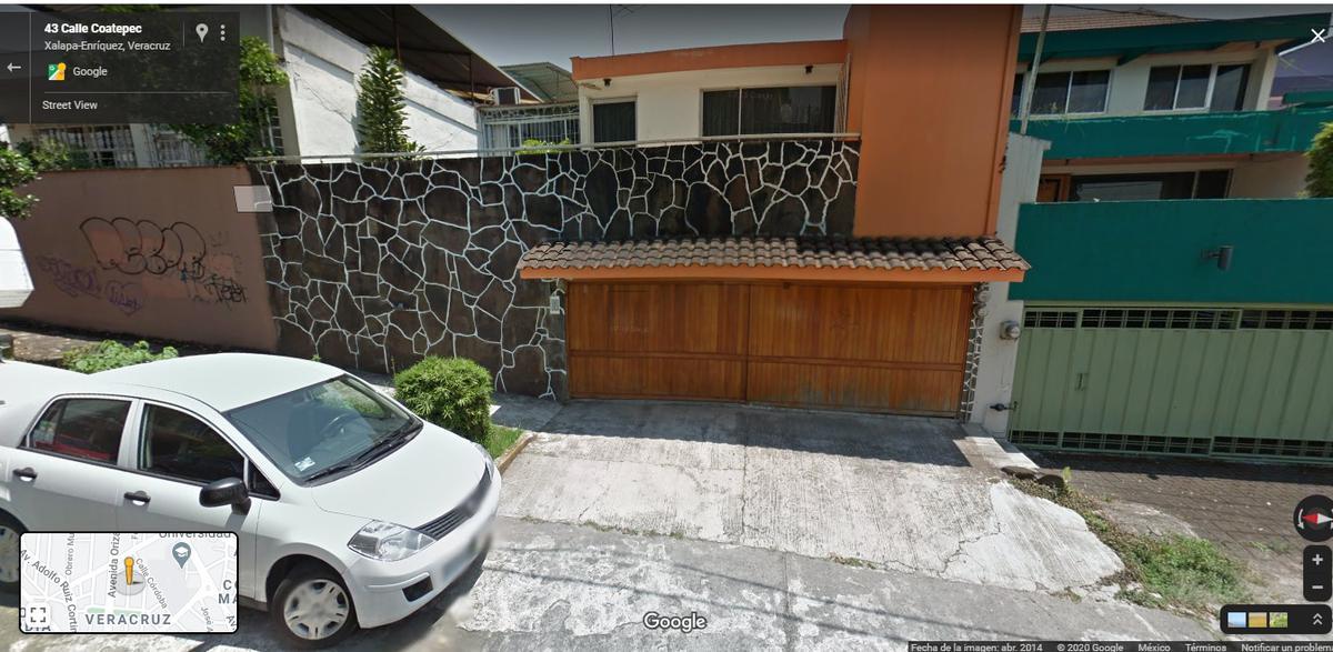 Foto Casa en Renta en  Veracruz,  Xalapa  XALAPA VERACRUZ FRACCIONAMIENTO VERACRUZ