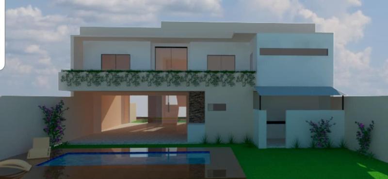 Foto Casa en Venta en  4to. Barrio,  Luque  Zona Conmebol