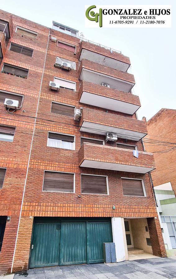 Foto Departamento en Alquiler en  Flores ,  Capital Federal  camacua 651 1 b