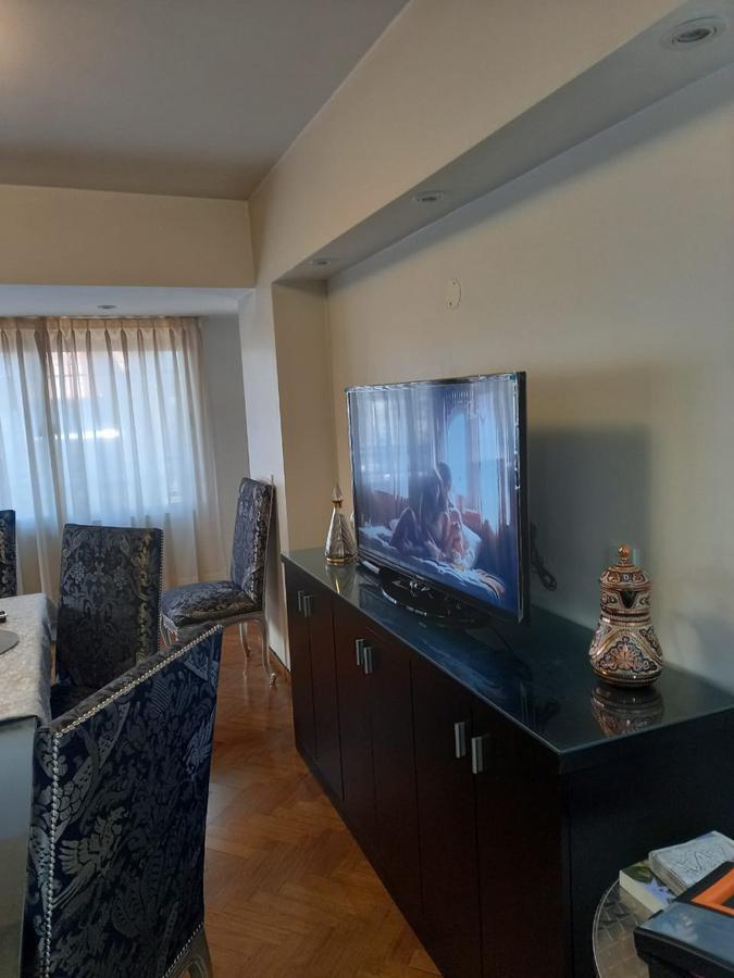 Foto Departamento en Alquiler en  Área Centro Oeste,  Capital  Av. Argentina y 9 de Julio
