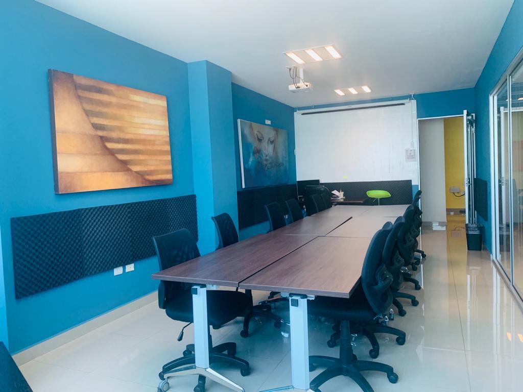 Foto Oficina en Venta en  Monterrey ,  Nuevo León  VENTA OFICINA VALLE ORIENTE FUNDADORES
