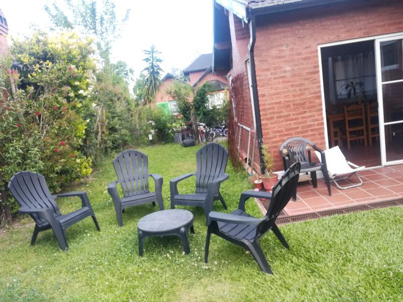 Foto Casa en Alquiler en  Esteban Echeverria ,  G.B.A. Zona Sur  Campos de Echeverria