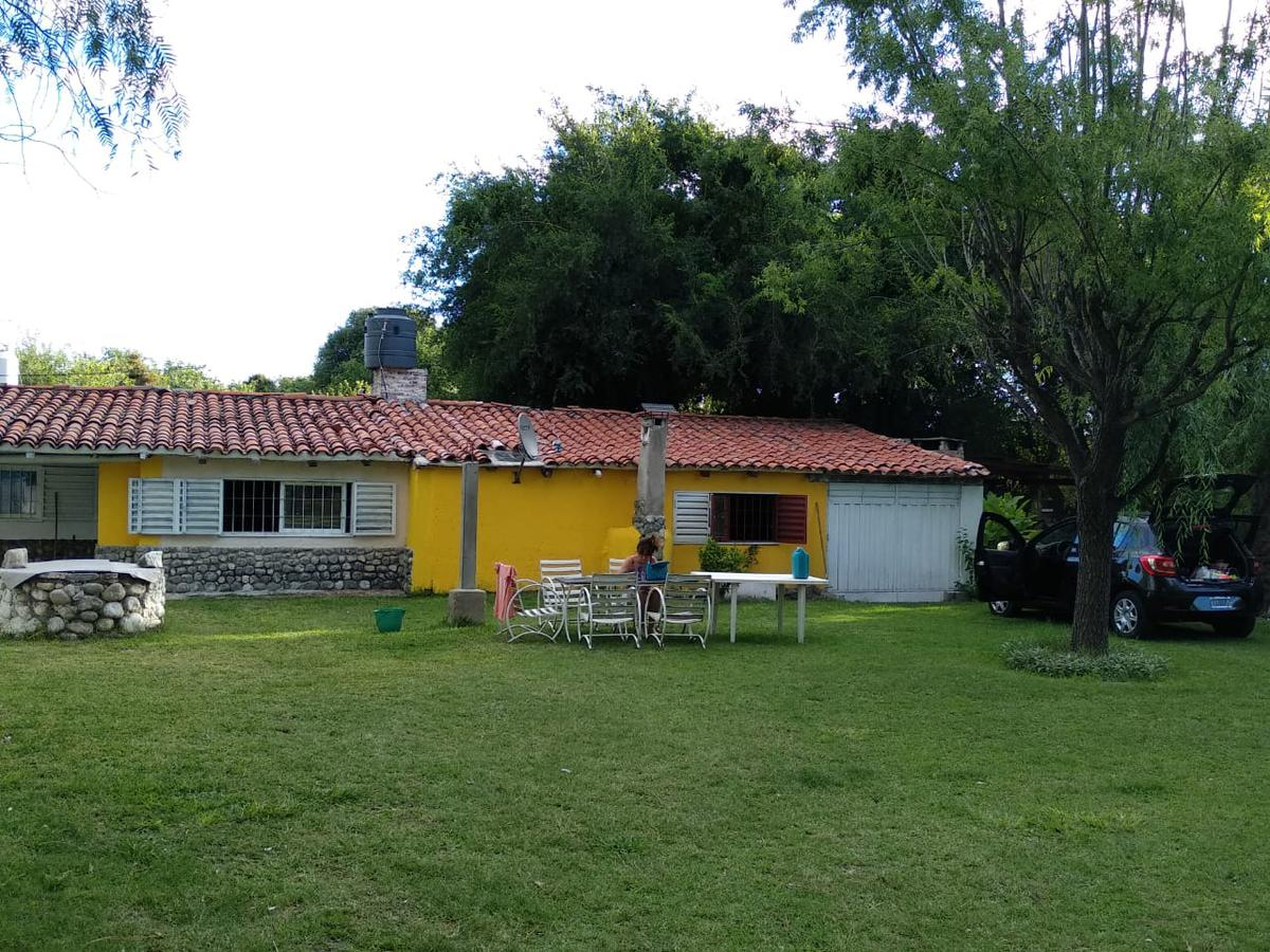 Foto Casa en Venta en  Villa De Las Rosas,  San Javier      CASA EN VENTA 2 DORM. VILLA DE LAS ROSAS