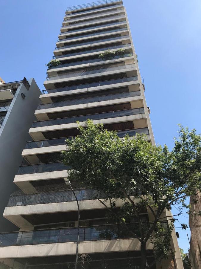 Foto Departamento en Venta en  Recoleta ,  Capital Federal  MONTEVIDEO 1300