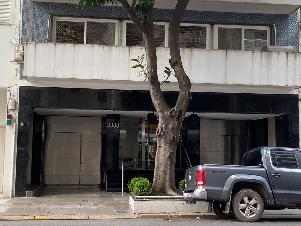 Foto Departamento en Venta en  Palermo ,  Capital Federal  Departamento en Venta en Palermo