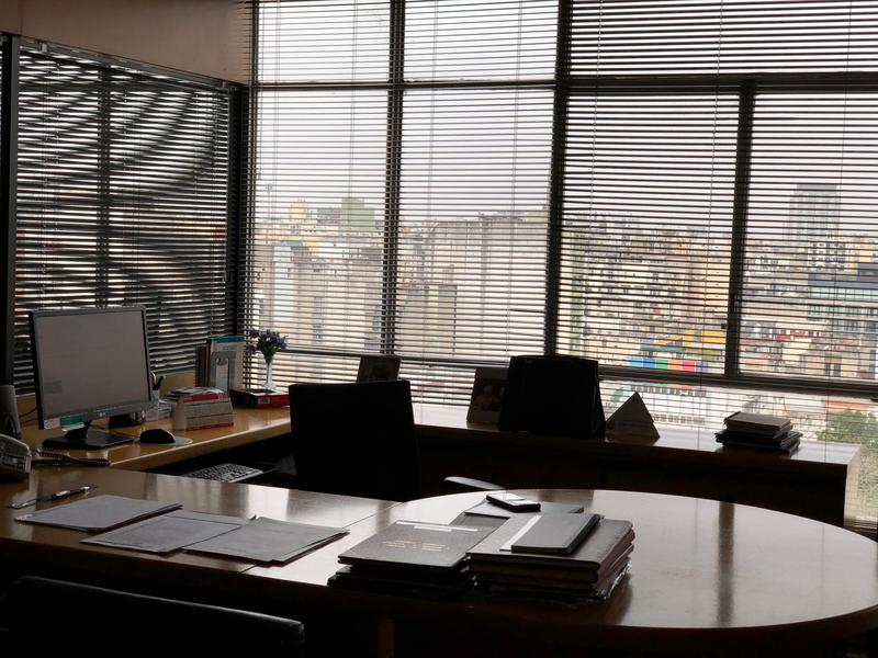Foto Oficina en Alquiler en  Monserrat,  Centro  Avenida Belgrano al 800