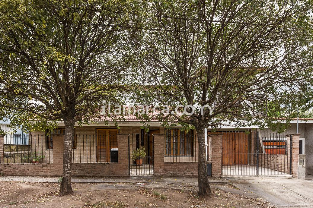 Foto Casa en Alquiler en  Quebrada De Las Rosa,  Cordoba  anta al 500
