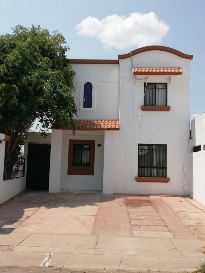 Foto Casa en Venta en  Residencial Villa Bonita,  Hermosillo  CASA EN VENTA EN VILLA BONITA EN HERMOSILLO AL SURPONIENTE