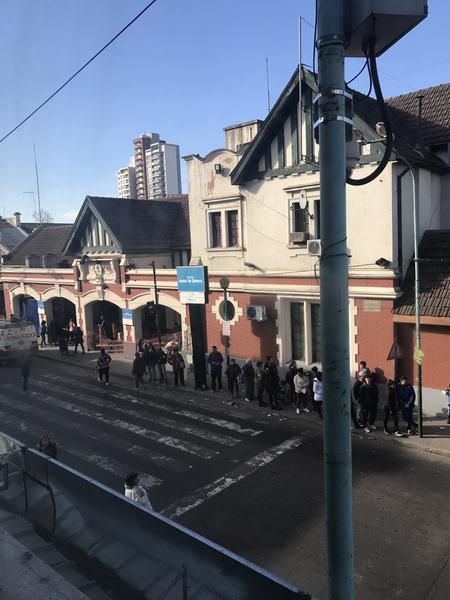 Foto Oficina en Alquiler en  Lomas de Zamora Oeste,  Lomas De Zamora  REPUBLICA DEL LIBANO 31